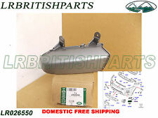 GENUINE LAND ROVER FOG LAMP COVER RANGE ROVER EVOQUE LH OEM NEW LR026550