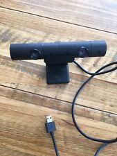 Sony Camera for PlayStation 4 - Black (3001555)