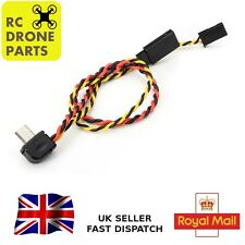 AV Cable XiaoMi Yi FPV Video Output TX Cord Out Lead USB For Sport Action Camera