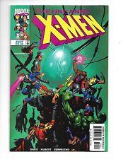 Marvel Comic 1999 Uncanny X-Men  #370 VF/NM