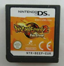 Inazuma Eleven 2 Fire Storm - DS - CARTRIDGE ONLY
