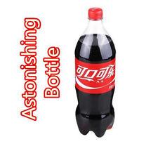 Astonishing Bottle by Joao Miranda (Gimmick + Online instruction) - Magic Trick