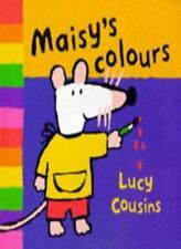 Maisy's Colours,Lucy Cousins