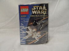 Lego Star Wars Mini Building Sets 4484 4485 4486 4487