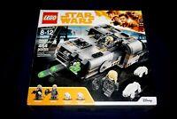 LEGO STAR WARS 75210 MOLOCH'S LANDSPEEDER 464 PCS FACTORY SEALED BRAND NEW