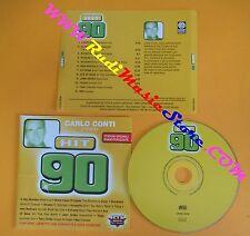 CD CARLO CONTI HIT 90 PROMO compilation 2002 4 NON BLONDES SCORPIONS ROE (C18)