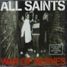 War Of Nerves - All Saints