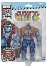 [Toys Hero] In Hand Marvel Legends incredible Grey Hulk convention Exclusive 6""
