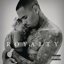 Chris Brown - Royalty [New CD] Explicit, Deluxe Edition