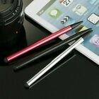 3Pack Touch Screen Pen Stylus  For iPhone iPad Samsung Tablet Phone PC