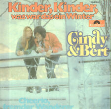 CINDY & BERT Kinder, Kinder, was war das ein Winter 45