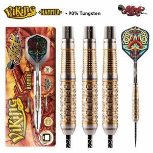 Shot Darts Viking Hammer Steel tip