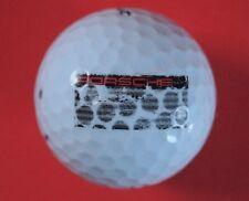 Pelota de golf con logo-Porsche-Titleist NXT-auto golf logotipo pelota abrasión logotipo pelotas