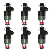 NEW DELPHI FUEL INJECTOR FJ10035 GM SET OF 6