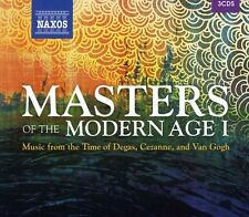 Masters Of The Moder - Masters of the Modern Age 1: Music from the / Various [Ne