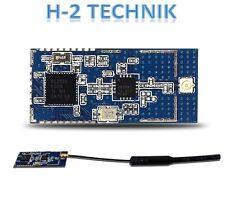 H2 Z-004 (TI CC2530+CC2591) UART zu ZigBee Module (mit IPEX Antenna, max. 400m)