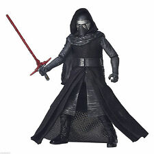 Hasbro Star Wars The Black Series Kylo Ren Action Figure