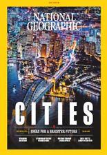 National Geographic Magazine April 2019  🔥P.D.F🔥 📧(email delivery)📧