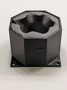 140mm Max Airflow - Decibel Reducer - Noise reducer - SOUND FOAM INCLUDED ₿