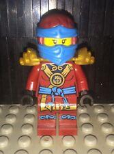 LEGO Ninjago Nya Minifigure (from 70738 Destiny's Bounty) 2015