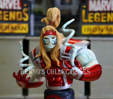 Bowen Designs Omega Red Bust Marvel Universe Statue from the X-Men AP!