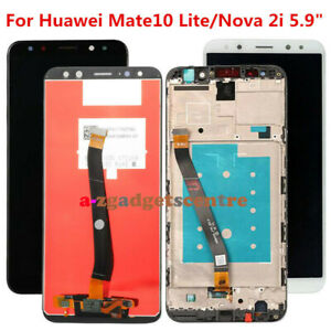 """For Huawei Mate 10 Lite RNE-L21 L01 L23 5.9"""" LCD Display Touch Screen Digitizer"""