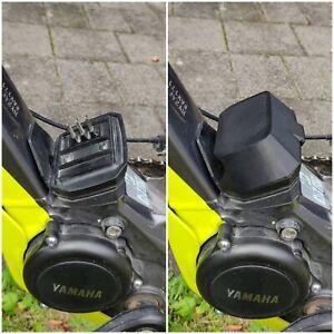 Haibike Yamaha Ebike Schutzabdeckung Pin Akku Kontakt Abdeckung Korrosionsschutz