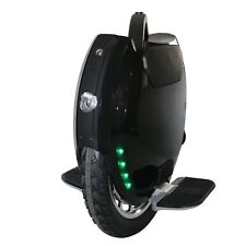 KingSong Ks-18L 1036Wh Electric Unicycle With Bluetooth & Mobile App- 2 Chargers