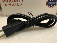 NEW VIZIO TV AC Power Cord  Monitor Printer LG SAMSUNG PANASONIC LCD Plasma