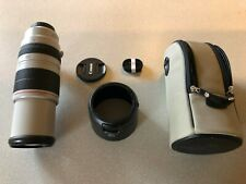Canon EF 100-400mm f/4.5-5.6L IS II USM Lens - Lightly Used GREAT CONDITION!