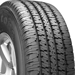 Tire Firestone Transforce HT LT 8.75R16.5 Load E 10 Ply Light Truck