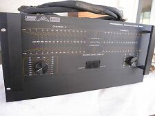 SAE P 500 Power Amplifier, Rare,  EXCELLENT CONDITION 500WPC MONSTER