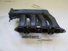 MERCEDES SLK R171 1.8 BENZ 6M 120KW (2007) RICAMBIO COLLETTORE ASPIRAZIONE 27114