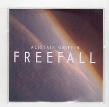 (ID249) Alistair Griffin, Freefall - 2014 DJ CD