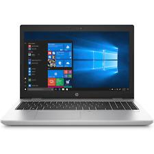 "HP ProBook 650 G4 15.6"" FHD LED I5-8250u 8gb 256 GB SSD DVDRW W10p64 1yr"