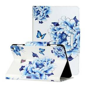 For Amazon Kindle Fire HD 8 10th Gen 2020 HD 10 2017 Slim Case Smart Stand Cover