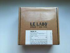 Le Labo Rose 31 Unisex 100 ml 3,4oz Eau de Parfum