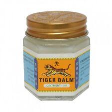 Baume du Tigre 1 pot de 30gr Blanc (Tiger Balm)