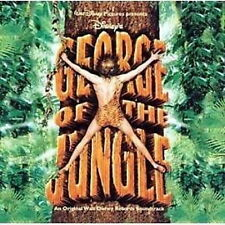 GEORGE OF THE JUNGLE - KANE ARTIE (CD)