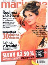 PAULINA PORIZKOVA Marianne Foreign CZ edition Magazine