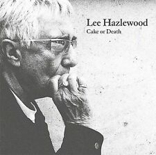 Cake or Death by Lee Hazlewood (CD, Jan-2007, Ever Records)