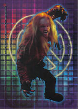 X-MEN THE MOVIE STATIC CLING CARD CL9