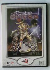 *NEW & SEALED* Combat Chess PC
