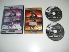 The Lord Of The Rings - WAR OF THE RING Pc Cd Rom BS LOTR - FAST DISPATCH