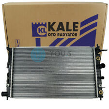 Kale Radiator Engine Cooling Opel Vectra B (36) 2.0 Di / 2.5 I/2.6 I