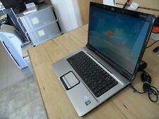 HP Pavilion dv6000 Laptop For Parts Posted Bios Hard Drive Wiped Good Condition