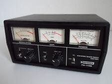SILTRONIX FS-113B POWER SWR MODULATION METER.........RADIO_TRADER_IRELAND.