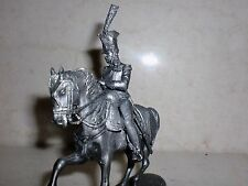 Lead soldier toy,  France. Officer,on the horse,collectable,rare,action figure