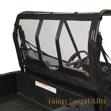 REAR WINDOW for MIDSIZE 2012 POLARIS RANGER 500 EFI 400 EV LSV HO & Crew