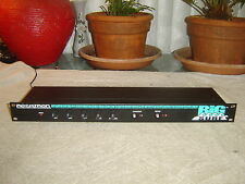 Rocktron Big Surf, Compressor, Tremolo, Hush, Enhancer, Vintage Rack